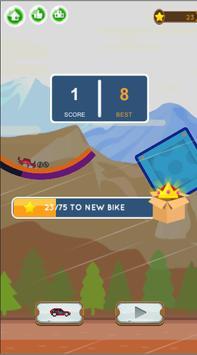 heroes cars racing and jumping screenshot 4