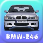 Repair BMW E46 icon