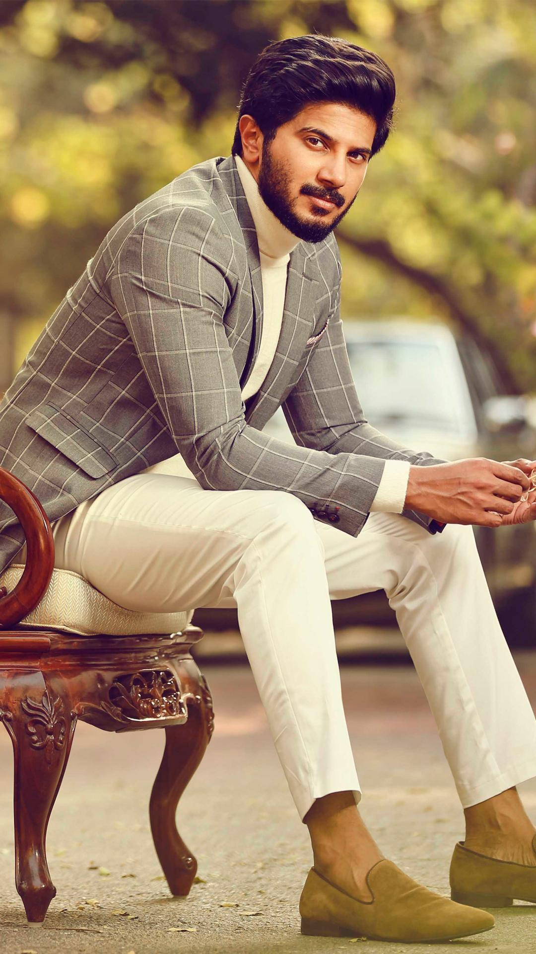Image result for 6. Dulquer Salmaan