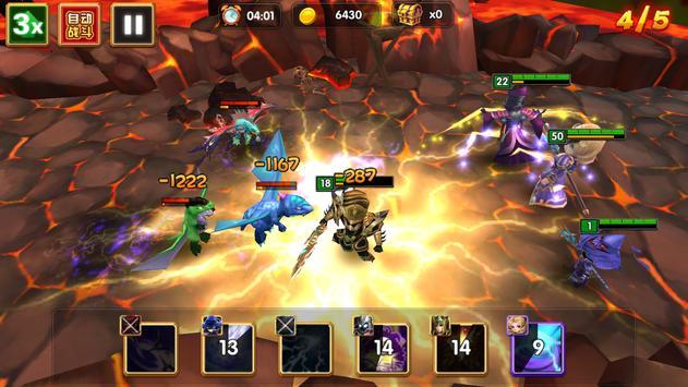 hero-eng (Unreleased) screenshot 1