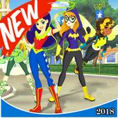 Hero Girls (2018) icon