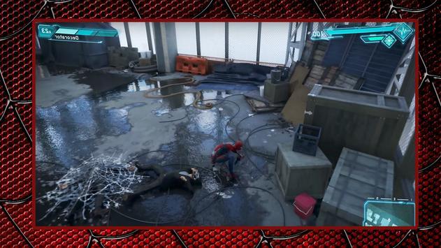 Super Spiderman Hero Run apk screenshot