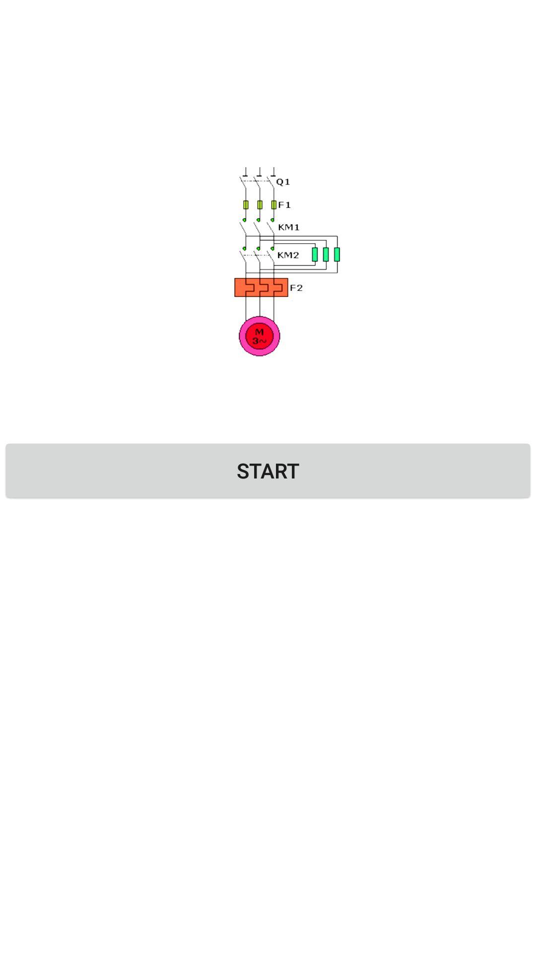 Schéma Démarrage Moteur électrique For Android Apk Download