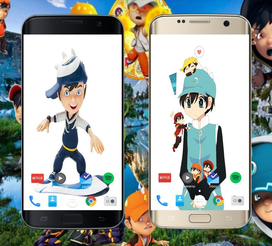 Hero Boboi Wallpaper For Android Apk Download