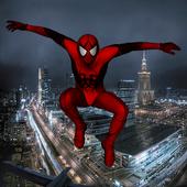 Amazing Hero Spider icon