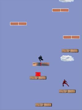Amazing Jump Spider poster