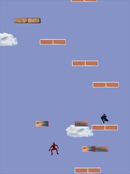 Amazing Jump Spider apk screenshot