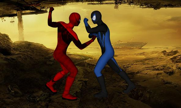 Amazing Ranger Spider poster