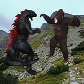Kong Monster icon