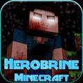Mod Herobrine Craft for MCPE