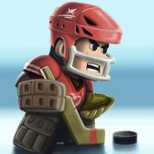 Ice Rage: Hockey Multiplayer Free أيقونة