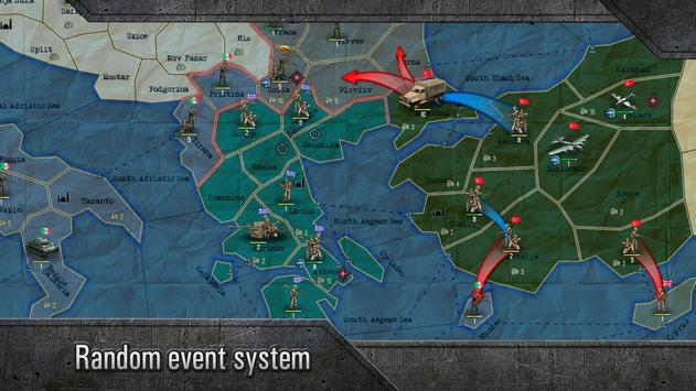 Sandbox: Strategy & Tactics تصوير الشاشة 13