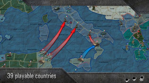 Sandbox: Strategy & Tactics تصوير الشاشة 2