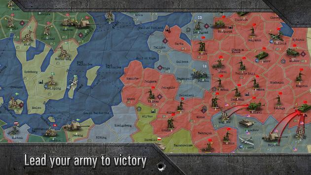 Sandbox: Strategy & Tactics تصوير الشاشة 9