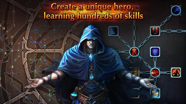 World of Dungeons: Crawler RPG screenshot 7