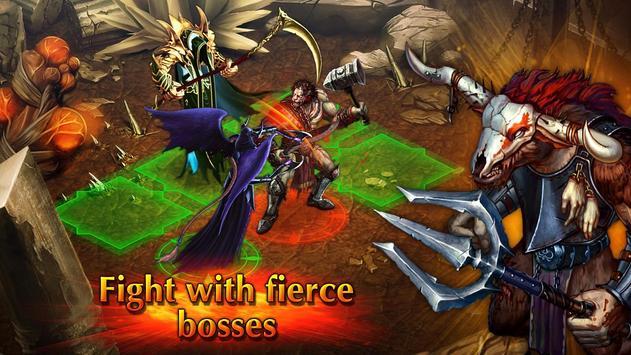 World of Dungeons: Crawler RPG screenshot 14