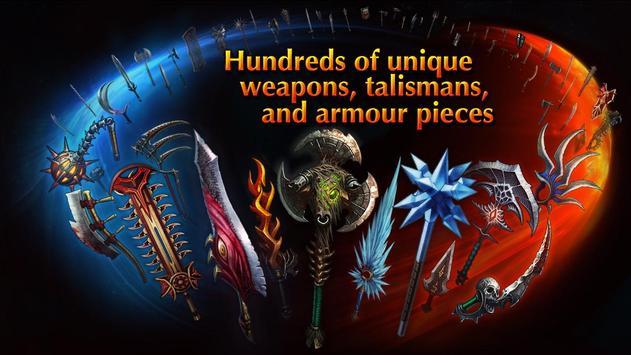 World of Dungeons: Crawler RPG screenshot 3