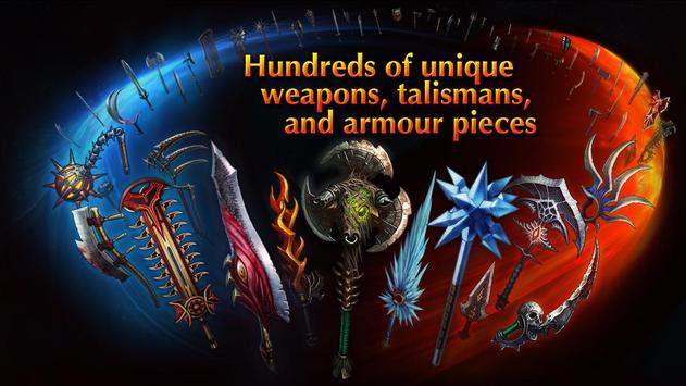 World of Dungeons: Crawler RPG apk screenshot