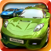 Race Illegal: High Speed 3D icono