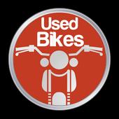 Used Bikes icon