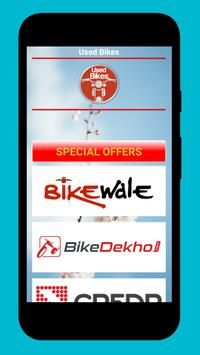 Used Bikes screenshot 1