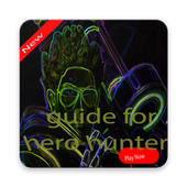 Guide For Hero Hunter's icon