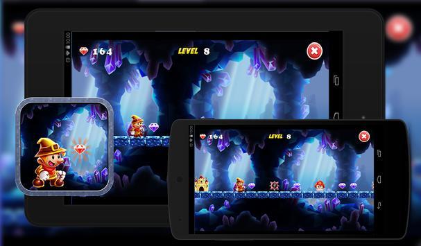 Super Boboy Amazing World apk screenshot