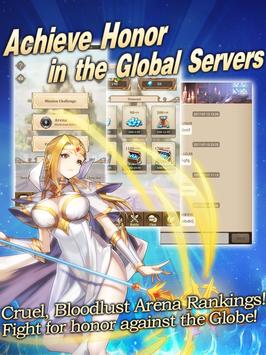 Heroes Mobile screenshot 4