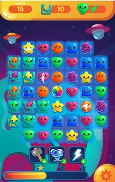 Heroes Monster Farm apk screenshot