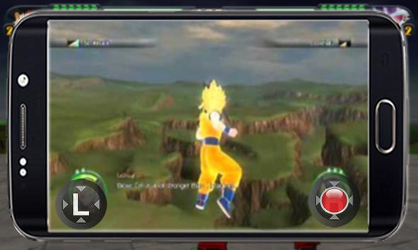 Super Goku For Kids Game apk screenshot