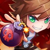 Bomb Man: Aim-Shoot-Boom icon