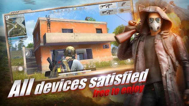 Hopeless Land screenshot 5