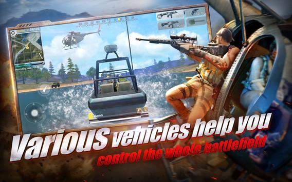 Hopeless Land screenshot 8