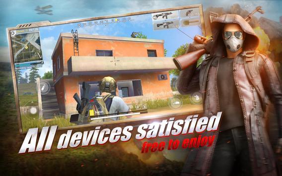 Hopeless Land screenshot 9