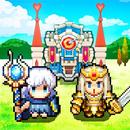 Warrior Saga: NO.1 Free Pixel MMORPG in 2018 APK