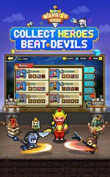 Warrior Saga screenshot 15