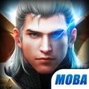 時空召喚——5V5實時MOBA競技手遊 APK