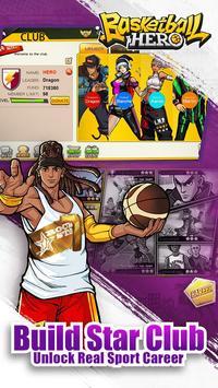 Basketball Hero screenshot 3