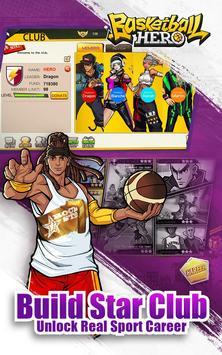 Basketball Hero screenshot 13