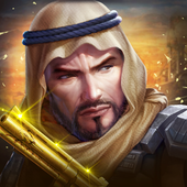 Crisis Action- قوات الصاعقة icon