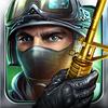 Crisis Action-FPS eSports Zeichen
