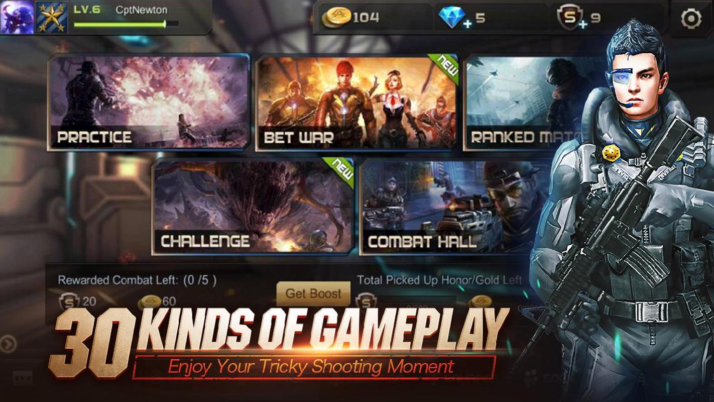 Action Games - Play Free Online Action Games