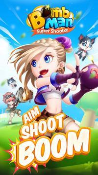 Bomb Girl poster