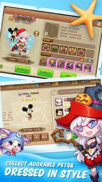 Bomb Girl apk screenshot