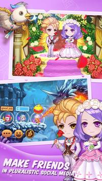 Bomb Girl screenshot 4