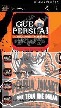 LAGU PERSIJA LENGKAP poster
