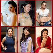 Tamil Actress icon