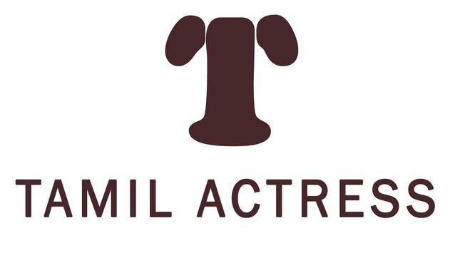 Tamil Actress poster
