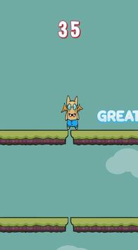 Hero Jump apk screenshot