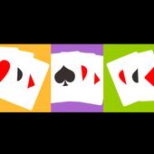 Poker Flop Generator icon